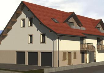 Vente Appartement 3 pièces 66m² Marcellaz (74250) - Photo 1