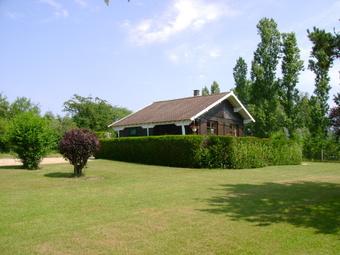 Vente Maison 2 pièces 55m² Poilly-lez-Gien (45500) - photo