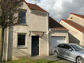 Location Maison 5 pièces 87m² Liévin (62800) - Photo 1
