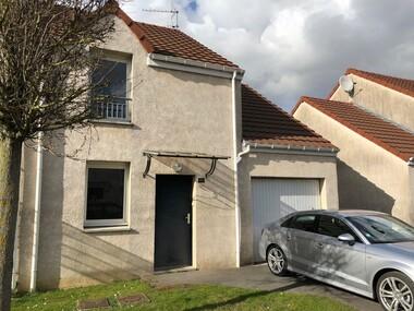 Location Maison 5 pièces 87m² Liévin (62800) - photo