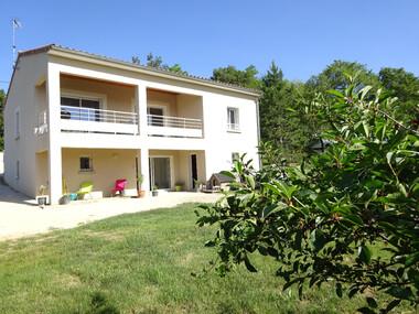 Vente Maison 4 pièces 145m² La Bâtie-Rolland (26160) - photo