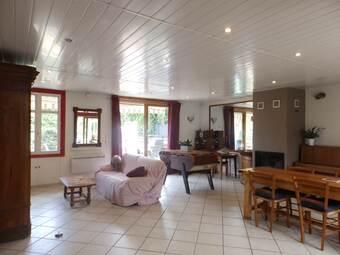 Vente Maison 6 pièces 122m² Eybens (38320) - photo