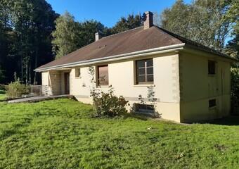 Location Maison 5 pièces 134m² La Frénaye (76170) - Photo 1