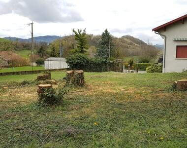 Vente Terrain 507m² Brié-et-Angonnes (38320) - photo