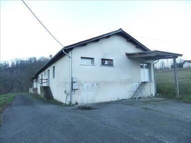 Vente Local industriel 6 pièces 300m² Proche ST THOMAS EN ROYANS - photo