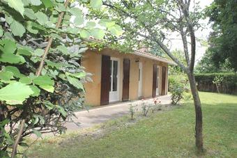 Vente Maison 4 pièces 91m² Lanton (33138) - photo