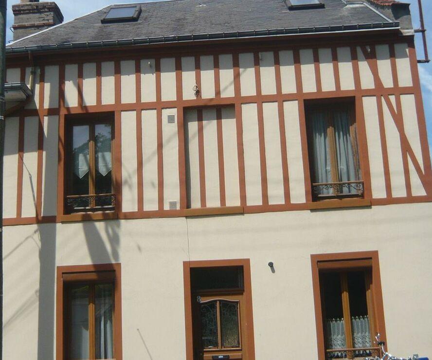 Vente Maison 5 pièces 95m² Montivilliers (76290) - photo