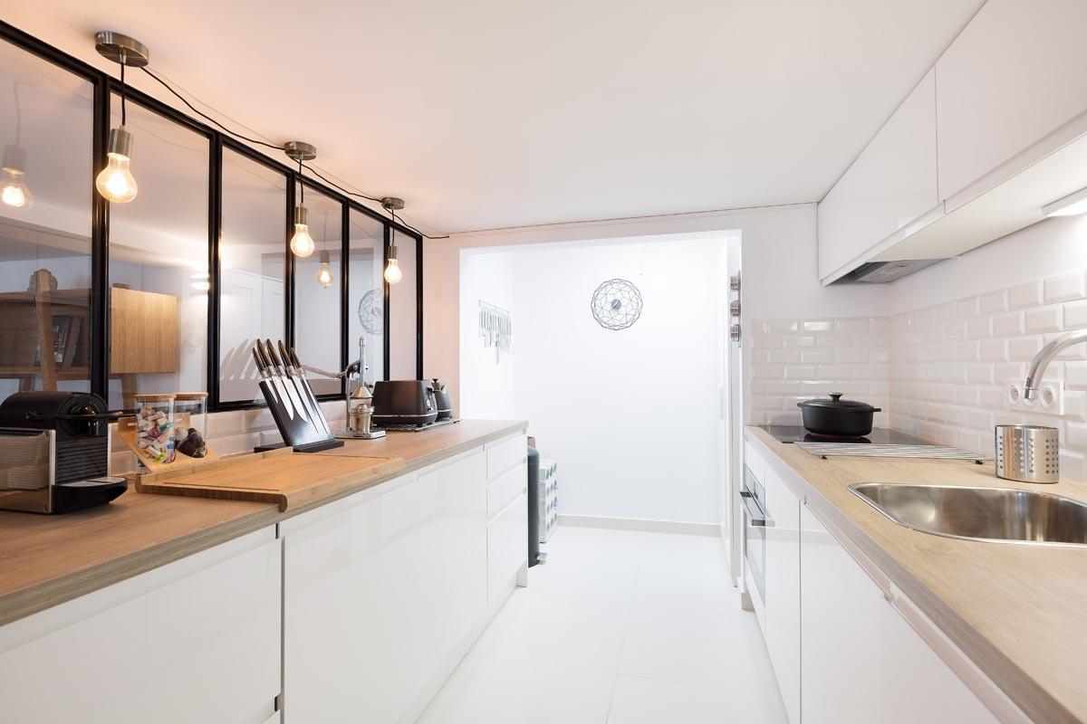 4 / 15. Vente Appartement 4 Pièces 75m² Paris ...