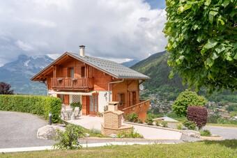 Vente Maison / chalet 5 pièces 108m² Saint-Gervais-les-Bains (74170) - Photo 1