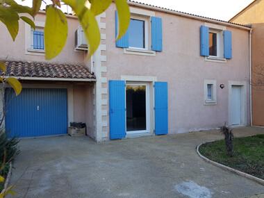 Vente Maison 7 pièces 167m² Cheval-Blanc (84460) - photo