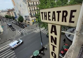 Vente Appartement 6 pièces 169m² Paris 10 (75010) - Photo 1