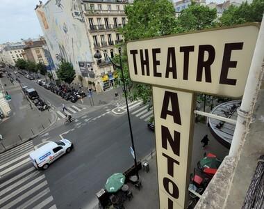 Sale Apartment 6 rooms 169m² Paris 10 (75010) - photo