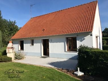 Vente Maison 6 pièces 95m² Hesdin (62140) - photo