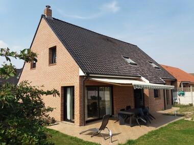 Vente Maison 7 pièces 149m² Grenay (62160) - photo