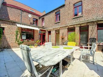 Vente Maison 10 pièces 190m² Harnes (62440) - photo