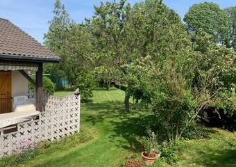 Vente Maison 5 pièces 69m² Saint-Siméon-de-Bressieux (38870) - Photo 1