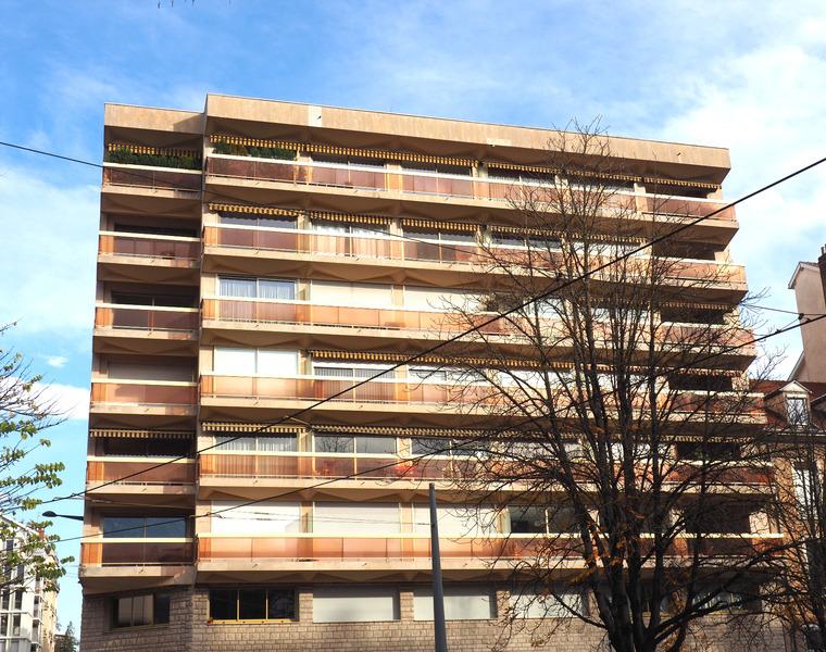 Vente Appartement 4 pièces 114m² Grenoble (38000) - photo