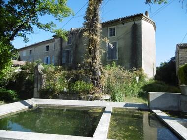 Vente Maison 19 pièces 600m² Montélimar (26200) - photo