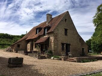 Vente Maison 5 pièces 200m² Châtillon-sur-Loire (45360) - photo