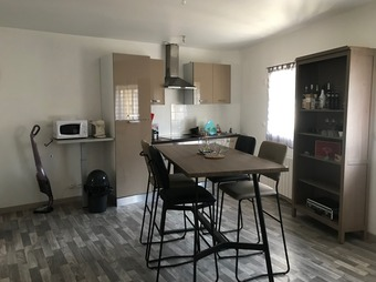 Location Appartement 3 pièces 48m² Valence (26000) - photo