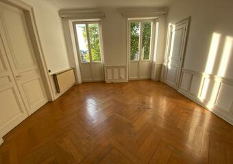 Location Appartement 4 pièces 92m² Mulhouse (68100) - Photo 1