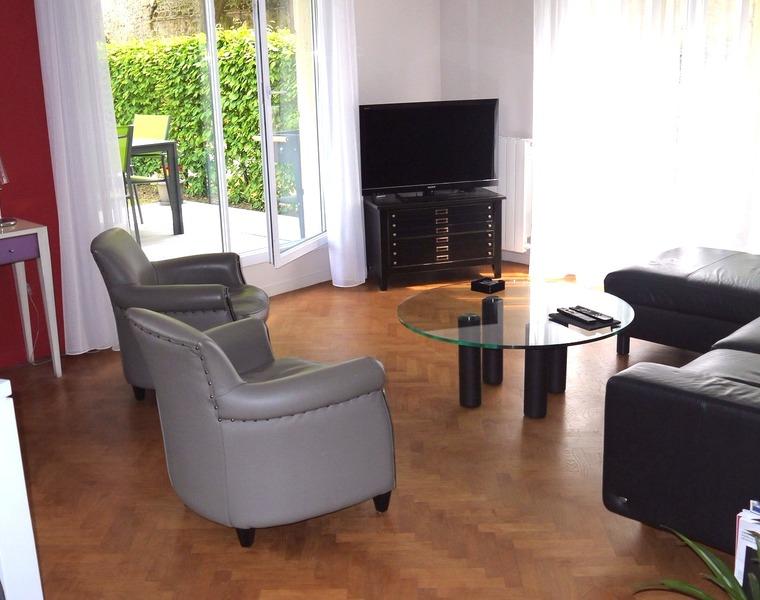 Vente Appartement 4 pièces 74m² Chantilly (60500) - photo