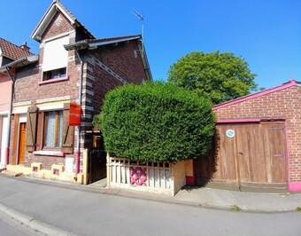Vente Maison 4 pièces 80m² Harnes (62440) - Photo 1