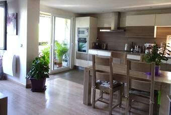 Vente Appartement 4 pièces 83m² Cran-Gevrier (74960) - photo