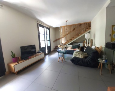 Location Appartement 4 pièces 66m² Saint-Denis (97400) - photo