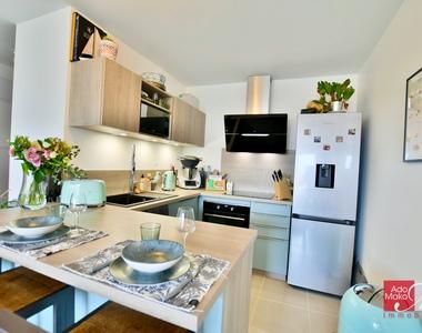 Vente Appartement 3 pièces 64m² Ambilly (74100) - photo