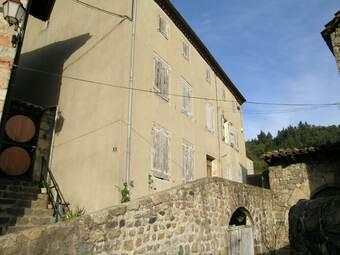 Vente Maison 11 pièces 240m² LE CHEYLARD - Photo 1