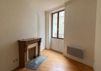 Location Appartement 3 pièces 44m² Saint-Étienne (42000) - Photo 1