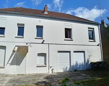 Vente Maison 11 pièces 180m² Nœux-les-Mines (62290) - photo