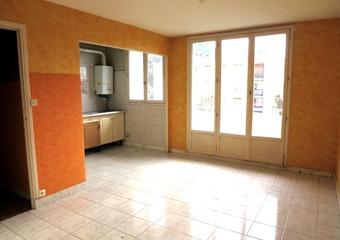 Vente Appartement 3 pièces 49m² SAINT-MARTIN-LE-VINOUX - photo