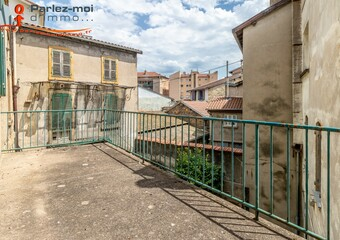 Vente Immeuble 1 100m² Tarare (69170) - Photo 1