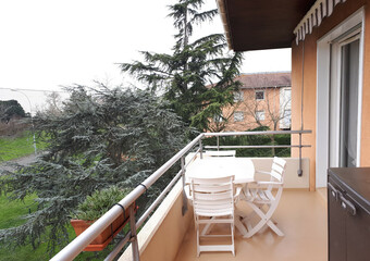 Vente Appartement 4 pièces 80m² Toulouse (31100) - Photo 1
