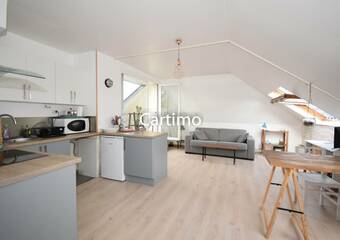 Vente Appartement 1 pièce 31m² Cabourg (14390) - Photo 1
