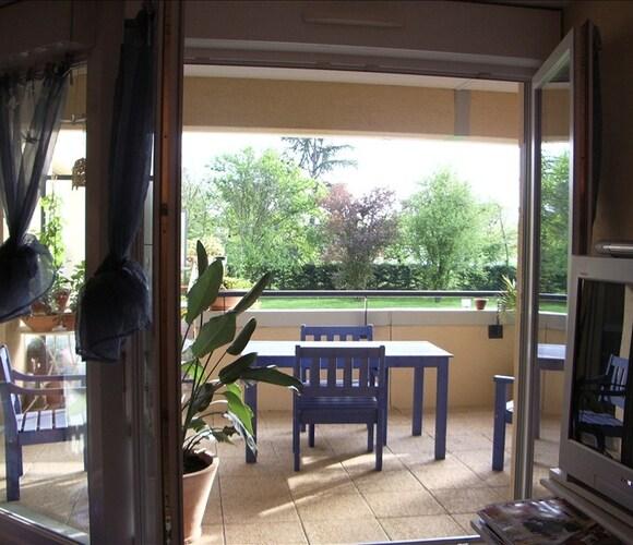 Location Appartement 2 pièces 54m² Toulouse (31100) - photo
