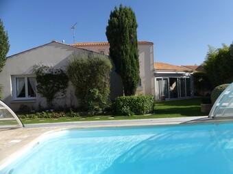 Vente Maison 6 pièces 164m² La Rochelle (17000) - photo
