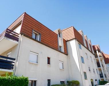 Vente Appartement 3 pièces 70m² Seyssins (38180) - photo