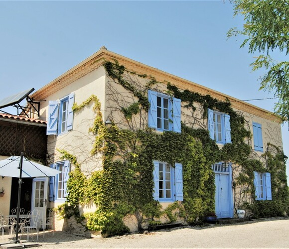 Sale House 8 rooms 256m² 10MN LOMBEZ - photo