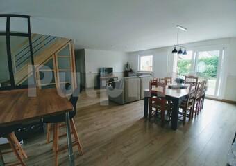 Vente Maison 6 pièces 127m² Saint-Laurent-Blangy (62223) - photo