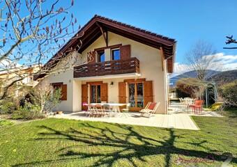 Vente Maison 5 pièces 114m² Varces-Allières-et-Risset (38760) - Photo 1