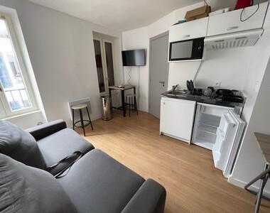 Location Appartement 1 pièce 15m² Vichy (03200) - photo