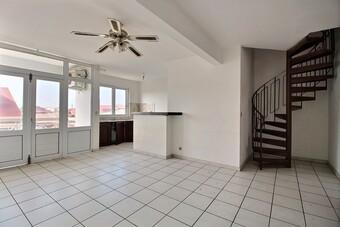 Location Appartement 3 pièces 54m² Cayenne (97300) - photo
