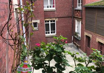 Vente Appartement 2 pièces 44m² Le Havre (76600) - photo