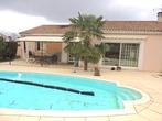 Vente Maison 5 pièces 107m² Chatuzange-le-Goubet (26300) - Photo 1