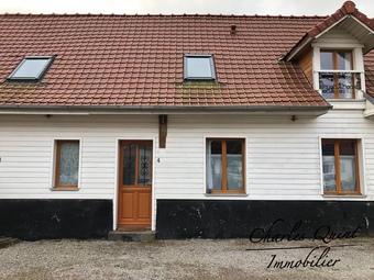 Vente Maison 3 pièces 70m² Montreuil (62170) - Photo 1