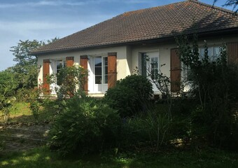 Sale House 4 rooms 92m² Sonchamp (78120) - photo
