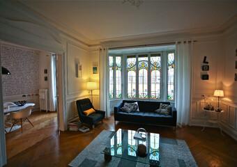 Vente Appartement 6 pièces 145m² Mulhouse (68100) - photo